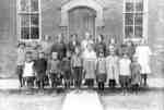 Dryden Public School Class, c.1920