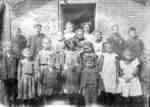 Spencer Public School Class, 1906