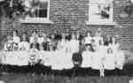 Spencer School Class, c.1910