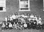 Kinsale Public School Class, c.1922