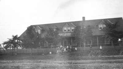 Methodist Fresh Air Home, c.1910
