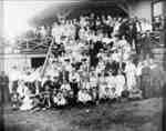 Hatch Manufacturing Company Picnic, c.1905