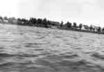 Heydenshore Park from Lake Ontario, 1917