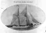 Maple Leaf Schooner, 1907
