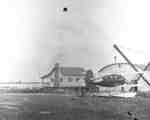 Whitby Yacht Club, 1935