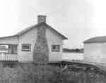 Whitby Yacht Club Clubhouse, 1935
