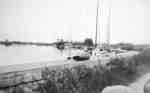 Royal Canadian Yacht Club Boats at Whitby Harbour, 1927