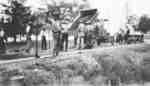 Paving Kingston Road, 1923