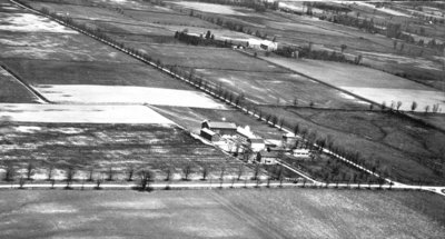 Doug Thompson's Farm, 1931