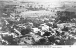 Downtown Whitby Aerial View, 1920
