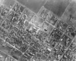 Whitby Aerial View, 1931