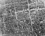 Downtown Aerial View, 1931
