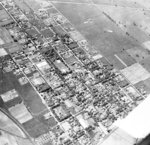 South Whitby Aerial View, 1938