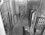 Ontario County Jail Cells