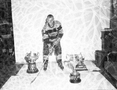 Eddie Redmond, 1957