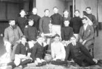 Whitby Collegiate Institute Soccer Team, 1896