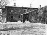 Ontario County Jail, Governor's Residence, 1960