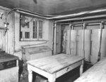 Ontario County Jail Basement, 1960