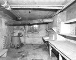 Ontario County Jail Laundry Room, 1960