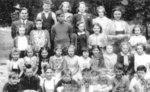 Myrtle Public School Class, 1941