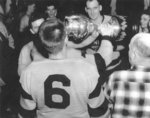 Whitby Dunlops Allan Cup Celebrations, 1959