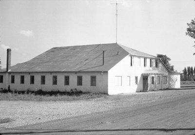 Club Bayview, c.1957