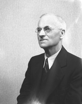 Frank Roberts, c.1940