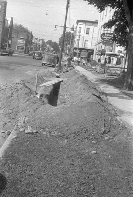 Road Construction, 1939