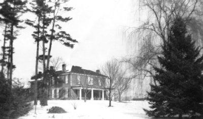 Inverlynn, 1953