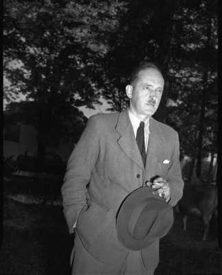 Mr. Von Piles Jersey Cattle Show, 1948