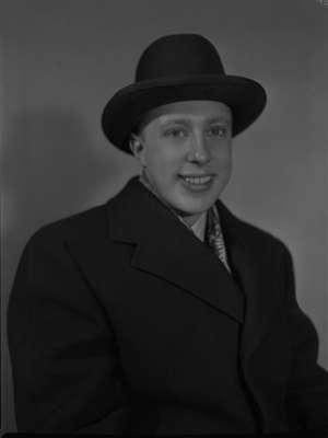 George Hamers (Image 1 of 6)