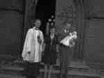 Jack Trueman - Christening of Baby (Image 1 of 2)