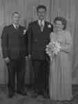 Two Unidentified Men and a Woman (Image 4 of 4)