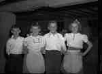 Town Line School Students (Image 4 of 4), June 8, 1948