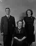 Dafoe Family, 1947