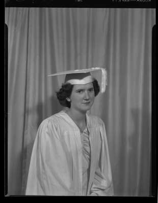 Jenny O'Connor (Image 1 of 2), 1948