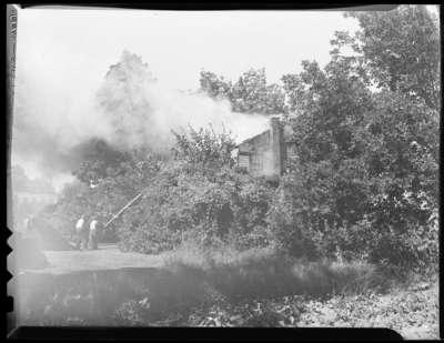 Shearer Fire (Image 4 of 4)
