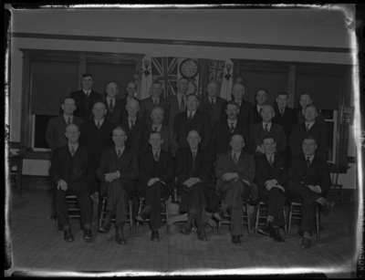 Ontario County Council, 1948