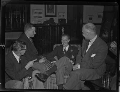 Ontario Regiment Reunion (Image 4 of 4)