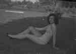 Miss Whitby 1946