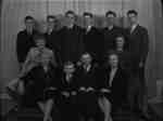 Ottenbrite Family, 1947