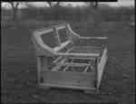 J.B. Beecroft Bed, 1948