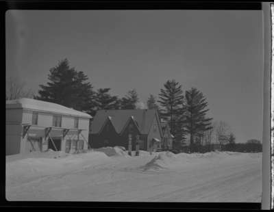 Byeways Lodge, 1946