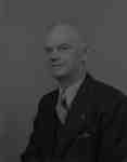 Councillor Robt. McNee, c.1945