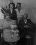 Harding Family (Image 1 of 2)