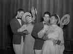 Whitby Modern Players - Variety Show 1948 (Image 12 of 16)