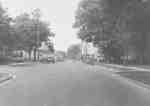 Dundas Street looking west of Green Street