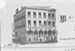 Hamilton and Company's Dry Goods Store