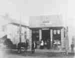 Brooklin Post Office at D.W. MacDonald Store