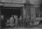 Staff of Donald Motor Sales